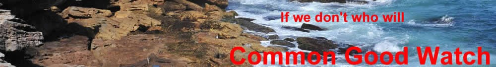 Common Good Watch
